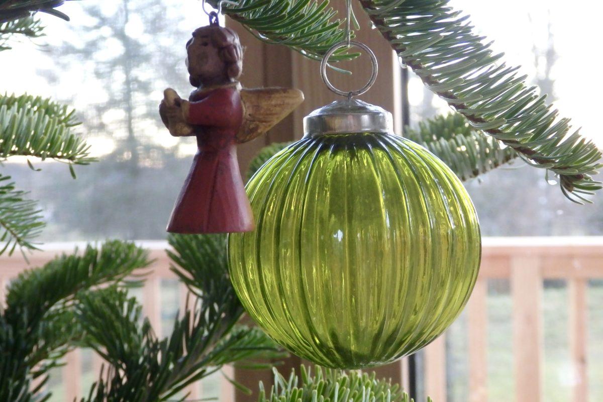 Tauwetter, Weihnachten I und Weihnachten II